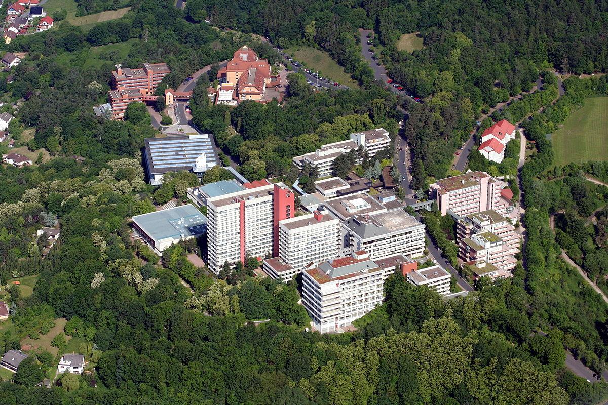 Das Begehbare Herz Fulda