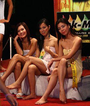 Filipinas Philippines Women