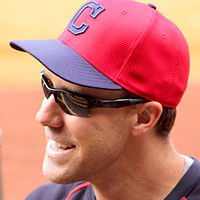 David Murphy Cleveland Indians April 2015 Houston.JPG