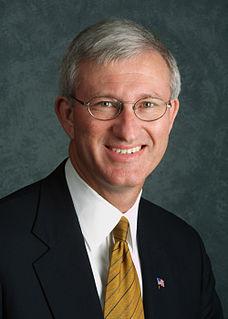 Ronnie Musgrove American politician