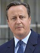 David Cameron: Alter & Geburtstag