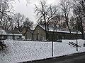 Dawne koszary w Cieszynie, ul. Blogocka 02.jpg
