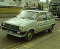 Day 125 - West Midlands Police - Metro panda 1980 (13958279287).jpg