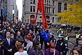 Day 60 Occupy Wall Street November 15 2011 Shankbone 39.JPG