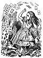De Alice's Abenteuer im Wunderland Carroll pic 42.jpg