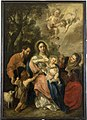 De Heilige Familie met Johannes de Doper, Nicolas de Liemaeckere, Koninklijk Museum voor Schone Kunsten Gent, S-68.jpg