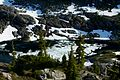 Deep, icy alpine lakes (6443851169).jpg