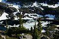 Deep, icy alpine lakes (6443851169).jpg