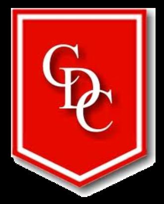 Defensores de Cambaceres - Image: Def cambaceres logo