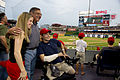 Defense.gov News Photo 120718-D-BW835-199 - Secretary of Defense Leon E. Panetta poses for a photo with a wounded warrior and his family from Walter Reed National Military Medical Center during.jpg