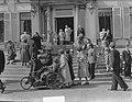 Defile voor Koninklijk gezin op Soestdijk, Bestanddeelnr 904-5437.jpg