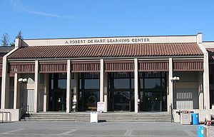 De Anza College - A. Robert De Hart Learning Center