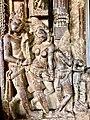 Deity's figures carved on Durga Temple.jpg