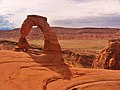 Delicate Arch, Arches National Park Utah.jpg