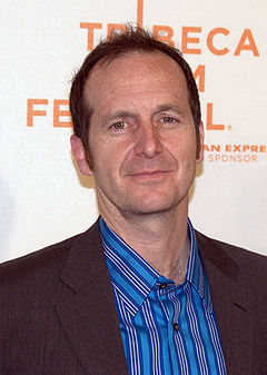 Denis O'Hare at the 2009 Tribeca Film Festival 2.jpg
