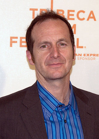 American Horror Story: Hotel - Image: Denis O'Hare at the 2009 Tribeca Film Festival 2
