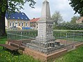 Denkmal 1.Weltkrieg - Christinendorf - panoramio.jpg
