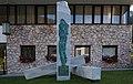 Denkmal für die Opfer der Kriege in Zell-Pfarre, Bezirk Klagenfurt Land, Kärnten.jpg