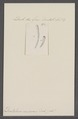 Dentalium inversum - - Print - Iconographia Zoologica - Special Collections University of Amsterdam - UBAINV0274 081 10 0007.tif
