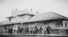 Canadian National Railways Depot