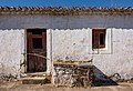 Derelict house along the Via Algarviana footpath, Malfrades, Vaqueiros, Portugal (PPL3-Altered) julesvernex2.jpg