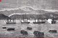 Desembarco y toma de Pisagua, 1879.png