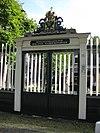 foto van Gemeenlandshuis van het Hoogheemraadschap