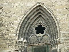 Detalle iglesia San Juan Miranda.JPG