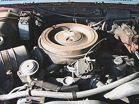 Detroit Diesel V8 engine - Wikipedia