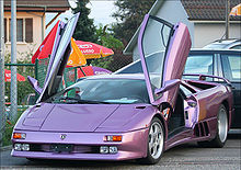 Image Result For Wallpaper Lamborghini Diablo Se Jota For Sale
