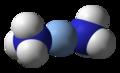 Diamminesilver(I)-3D-vdW.png
