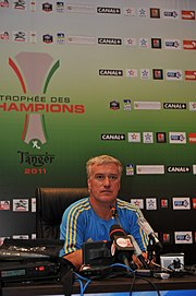Seconda Maglia Olympique de Marseille Boubacar KAMARA