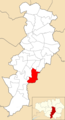 Didsbury East (Manchester City Council ward) 2018.png