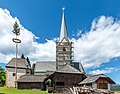 Diex Grafenbach Pfarrkirche hl. Maria Magdalena Süd-Ansicht 26052017 8736.jpg