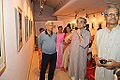 Dignitaries - Inaugural Function - Sambhu Das Solo Exhibition - Kolkata 2014-12-02 0872.JPG