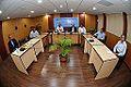 Dignitaries - Valedictory Session - Indo-Finnish-Thai Exhibit Development Workshop - NCSM - Kolkata 2014-12-05 0866.JPG
