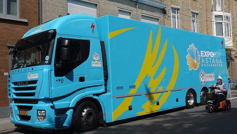 Diksmuide - Ronde van België, etappe 3, individuele tijdrit, 30 mei 2014 (A041).JPG