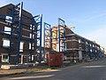 Dilbeek Schepdaal Isabellastraat 50 52 brouwerijDeNeve 1 - 165925 - onroerenderfgoed.jpg