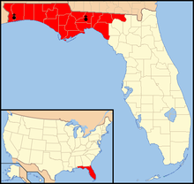 Diocese of tallahassee