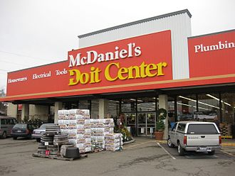 Do it Best - McDaniel's Do it Center Snohomish, Washington