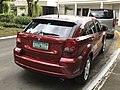 Dodge Caliber SXT rear.jpg