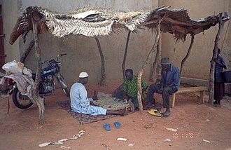 Bandiagara - Image: Dogon Men (6458932)