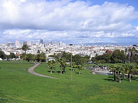 image illustrative de l'article Dolores Park