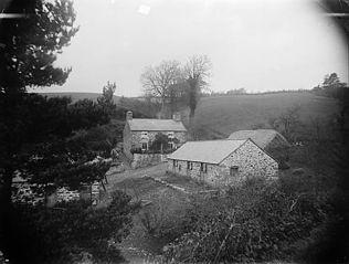 Dolwar-fach, Llanfihangel-yng-Ngwynfa