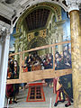 Domenico pecori, niccolò soggi e fernando yanez de la almedina, circoncisione di gesù, 1506, 02.JPG