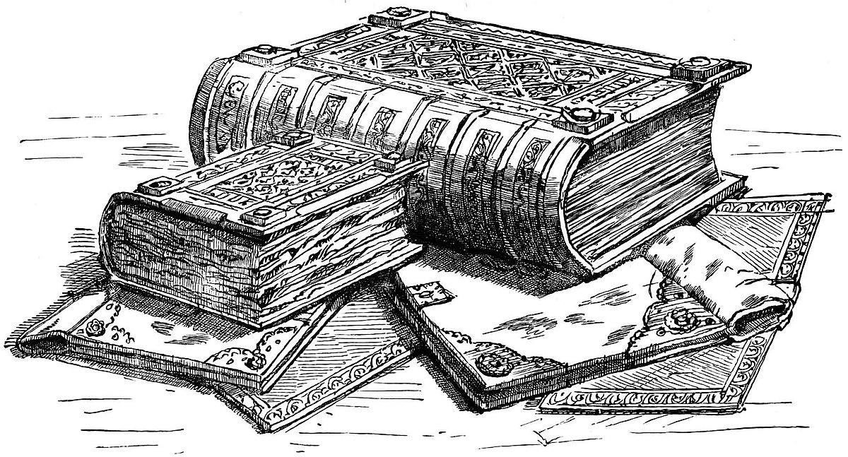 Domesday Book – Wikipédia, a enciclopédia livre