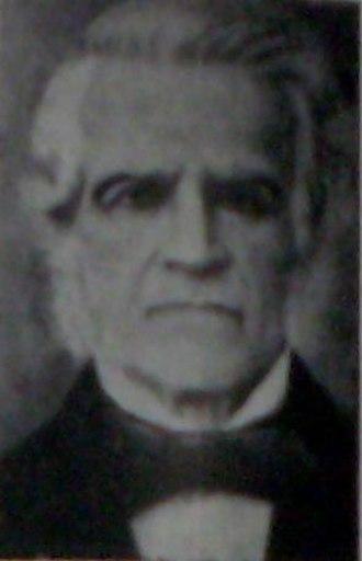 Domingo Crespo - Image: Domingo Crespo