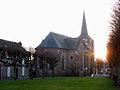 Domqueur église et monument-aux-morts 1a.jpg