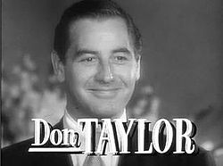 Don Taylor a Father's Little Dividend (1951)