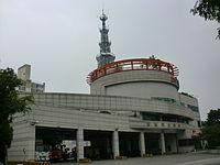 Dongjak Fire Station.JPG